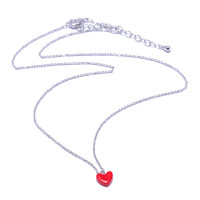 Підвіска жіноча Welfare JN03192B silver
