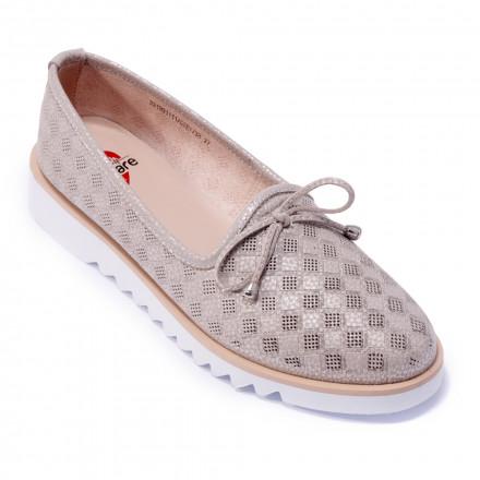 Туфли женские Welfare Pulse 331991111/GREY/38