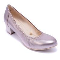 Туфли женские Caprice 9/9-22304/22 596 SOFT PINK MET.