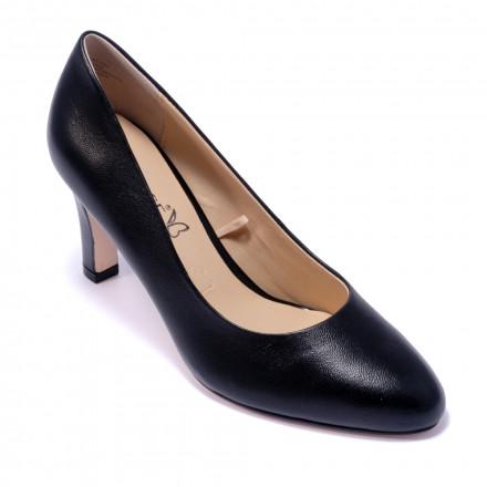 Туфли женские Caprice 9/9-22400/22 022 BLACK NAPPA