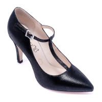 Туфли женские Caprice 9/9-24551/22 102 WHITE NAPPA