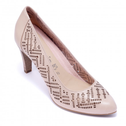 Туфли женские Tamaris 1/1-22456/22 521 ROSE