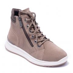 Ботинки женские Marco Tozzi 2/2-26285/23 344 TAUPE COMB