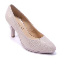 Туфли женские Caprice 9/9-22414/22 540 ROSE FOIL SUED