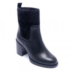 Ботинки женские Welfare 530672112/BLK/39