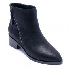 Ботинки женские Welfare 610182152/BLK/39