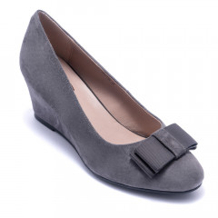 Туфлi жiночi Welfare 700320141/GREY/39