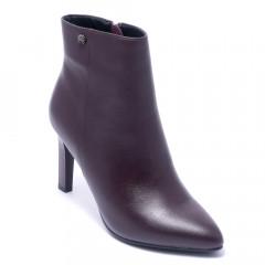 Ботинки женские Welfare 271932112/BORDO/39