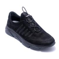 Кросівки чоловічі Welfare Pulse 640171221/BLK/39