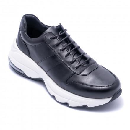 Кросівки чоловічі Welfare 423431211/BLK/39