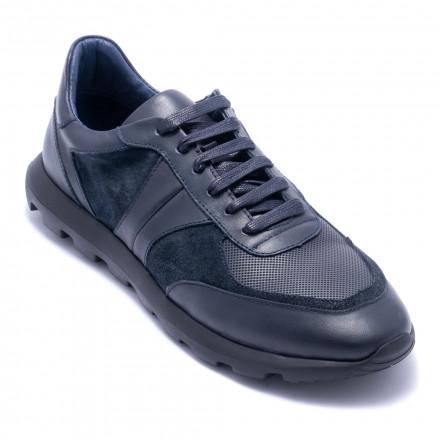 Кросівки чоловічі Welfare 423481211/D.BLUE/39