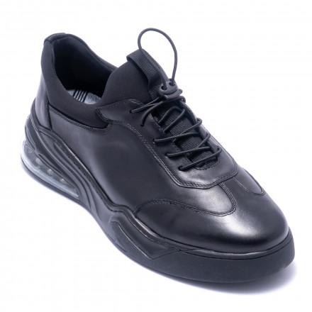 Кросівки чоловічі Welfare 332061211/BLK/39